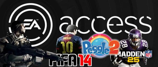 ea-access