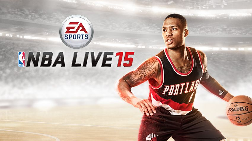 nba live 15 cover