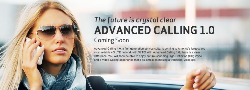 advanced calling