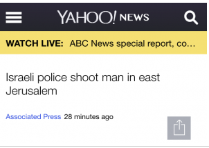 ap headline