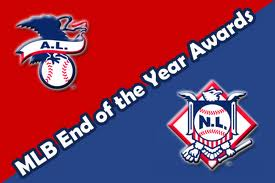 mlb awards logo