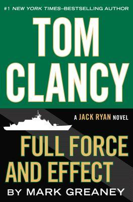 Full Force and Effect - Clancy