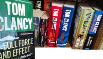 Tom Clancys Full Force And Effect