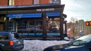FOX 25 Boston