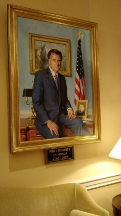 Gov Romney
