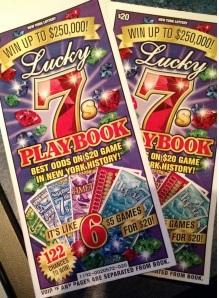 NY Lottery Playbook