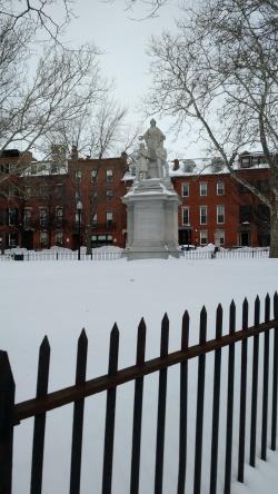Winthrop Square