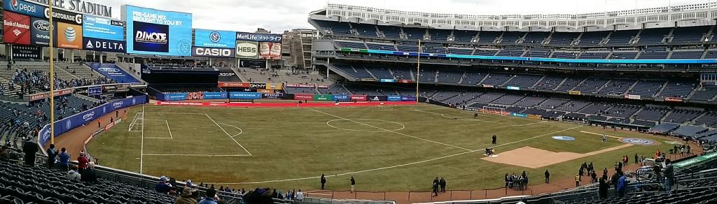NYCFC Field