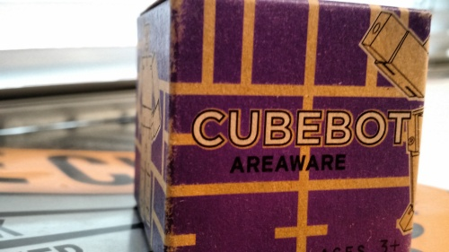 Jet Cube