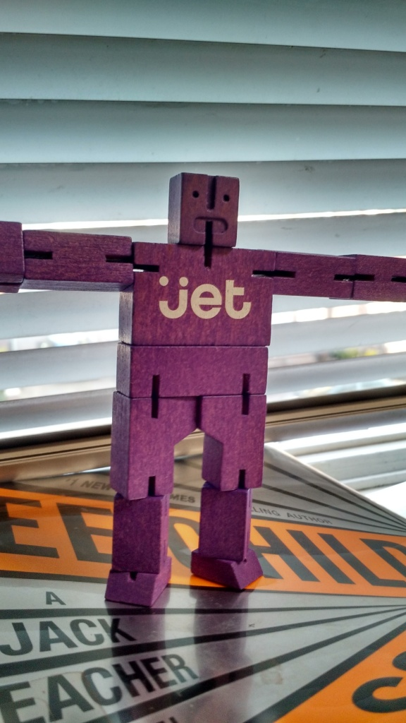 Jet Box - Jet Li