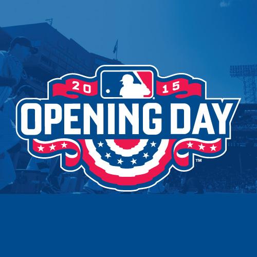 MLB Opening Bell 2015
