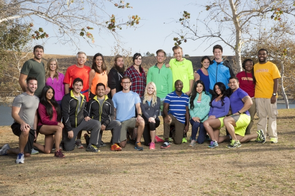 amazing race season 26