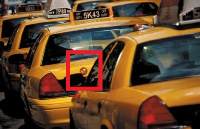 TLC Emergency Lights Education – #FixNYC | Aviously