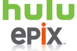Hulu Epix
