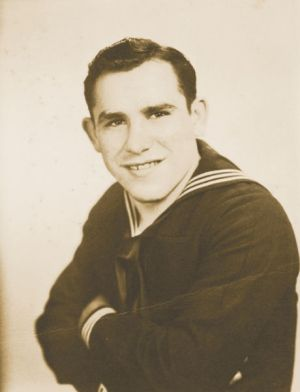 Yogi Berra Navy
