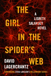 Spiders Web Book Cover