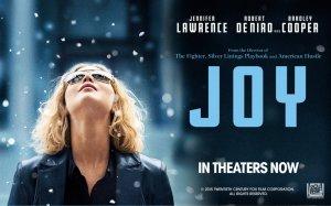 Joy Movie Poster