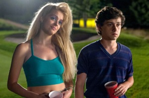 Red Oaks Cast 2