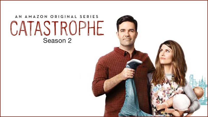 Catastrophe Season 2