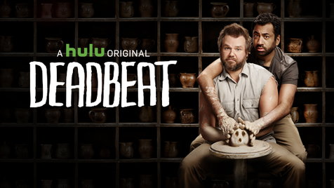 deadbeat season 3