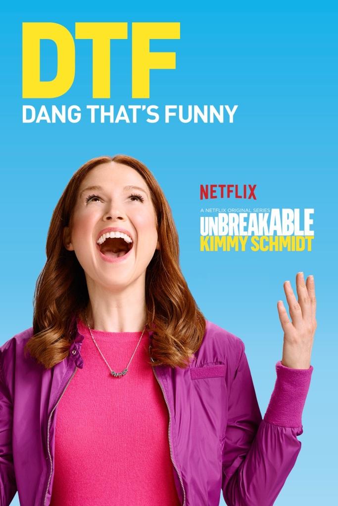 Kimmy Schmidt Season 2