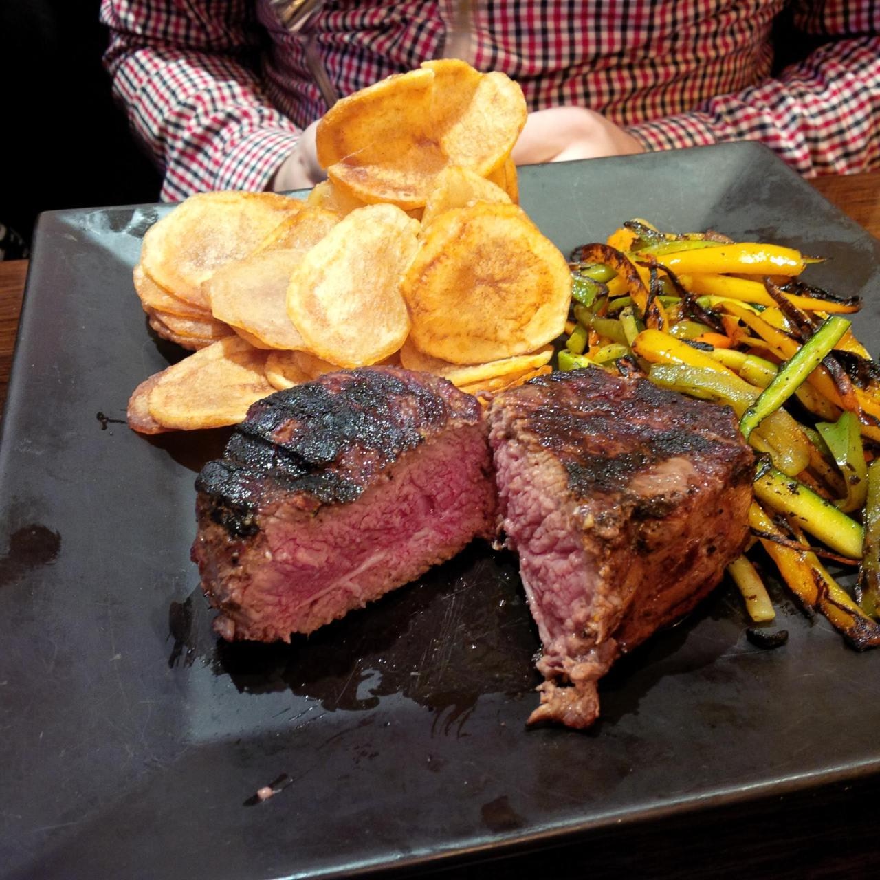 Sophies Bistro Steak