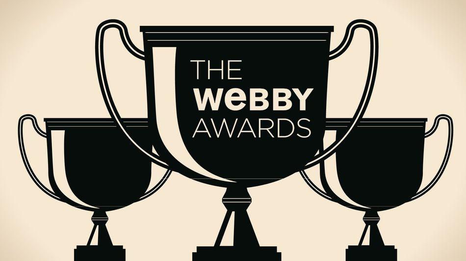 Webbys Logo