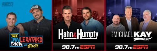 ESPN NY Poster