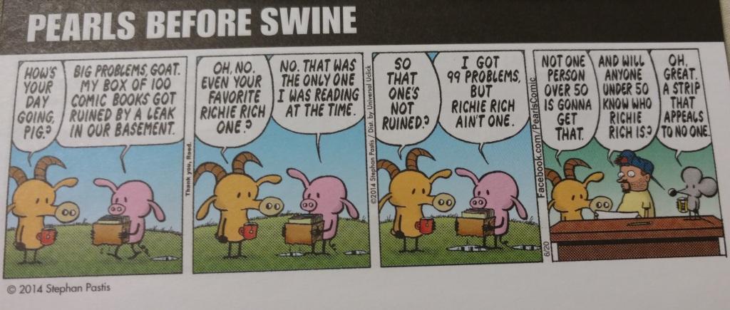 Pearls Before Swine 3