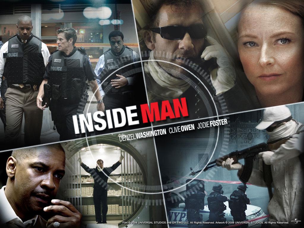 Inside Man Film