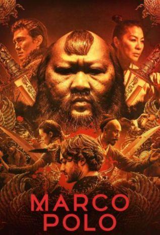 Marco Polo Poster Season 2