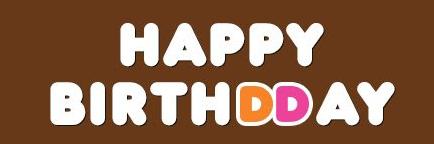 DD Birthday 2016