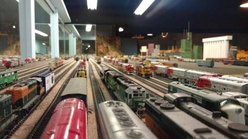 Northlandz Trains