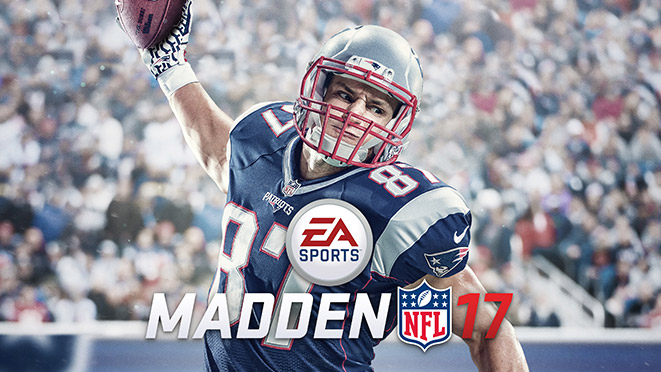 Madden 17