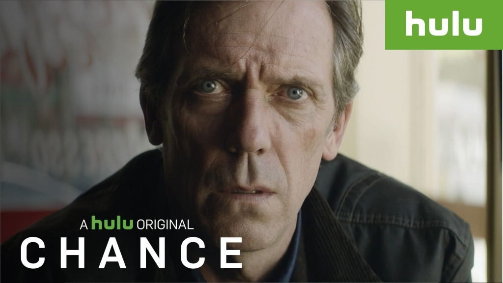 Chance Hulu Poster