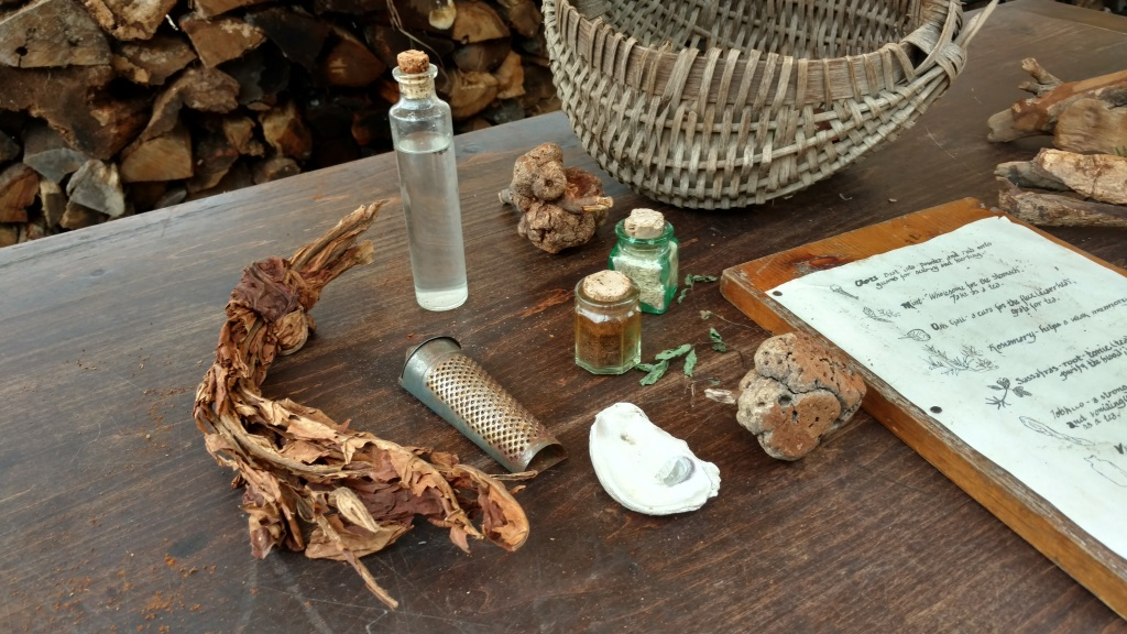 Yorktown Herbs