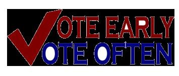 voter-early-vote-often