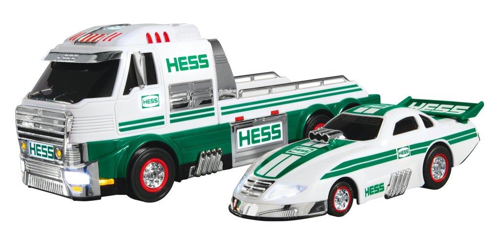 Hess Truck 2016
