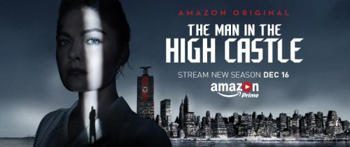 Man in the High Castle Season 2 Poster