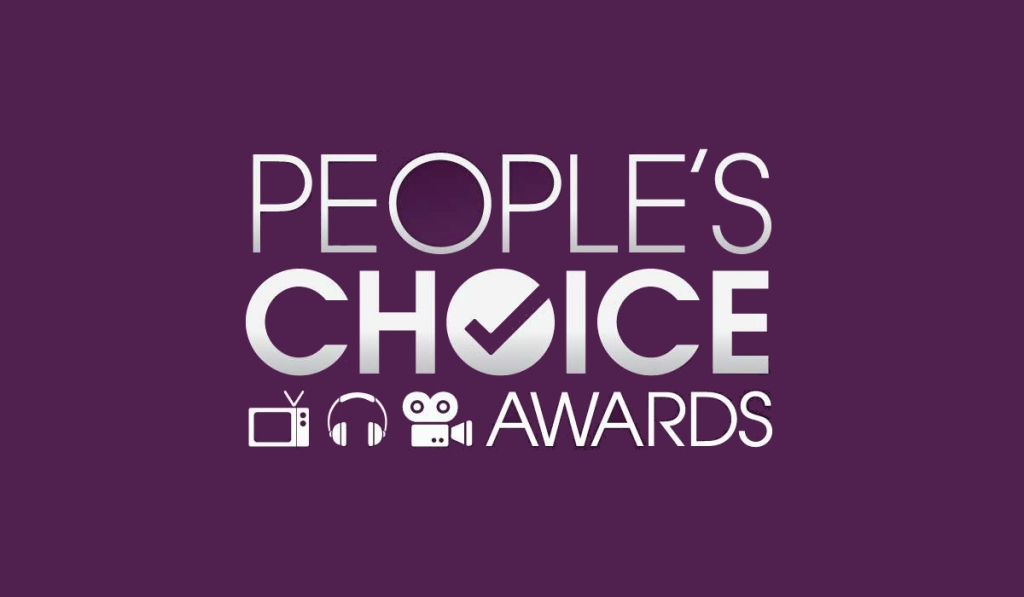 Peoples Choice Awards Logo