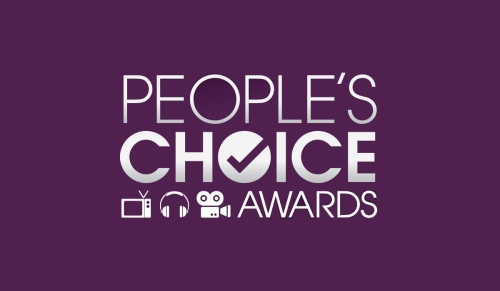 Peoples Choice Awards Logo