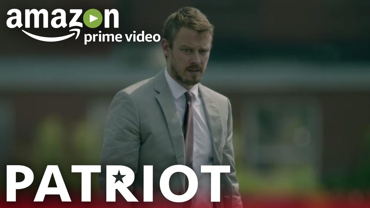 the patriot movie summary