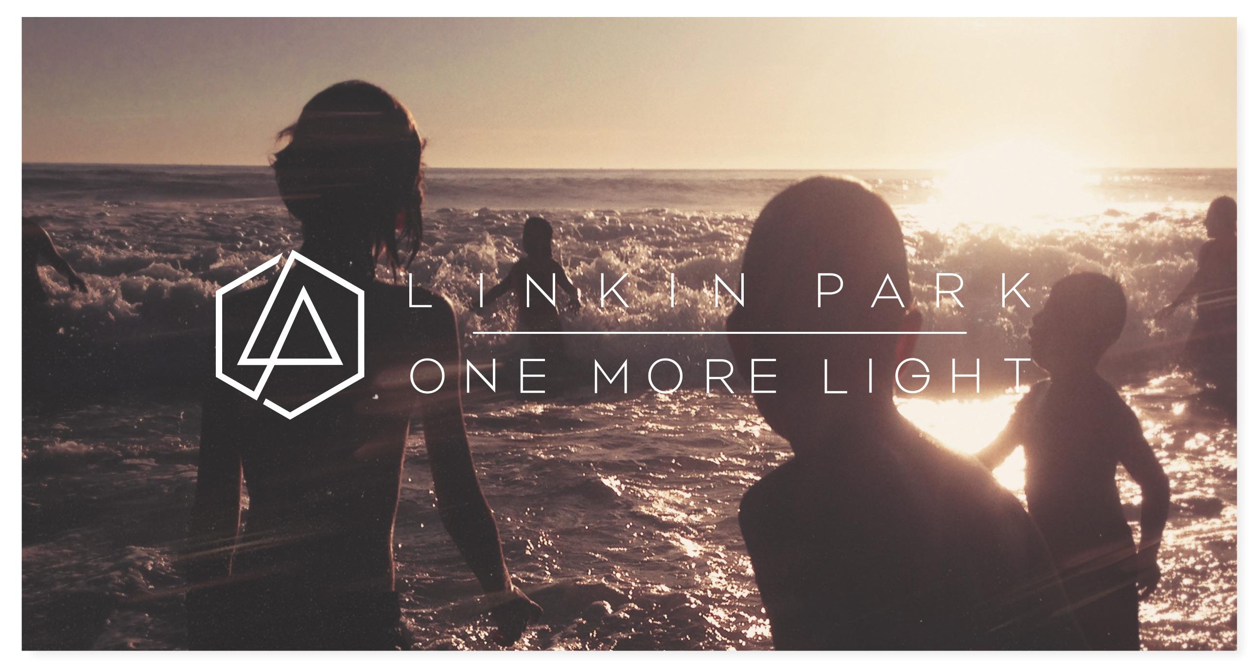 Linkin Park One More Light World Tour Songs