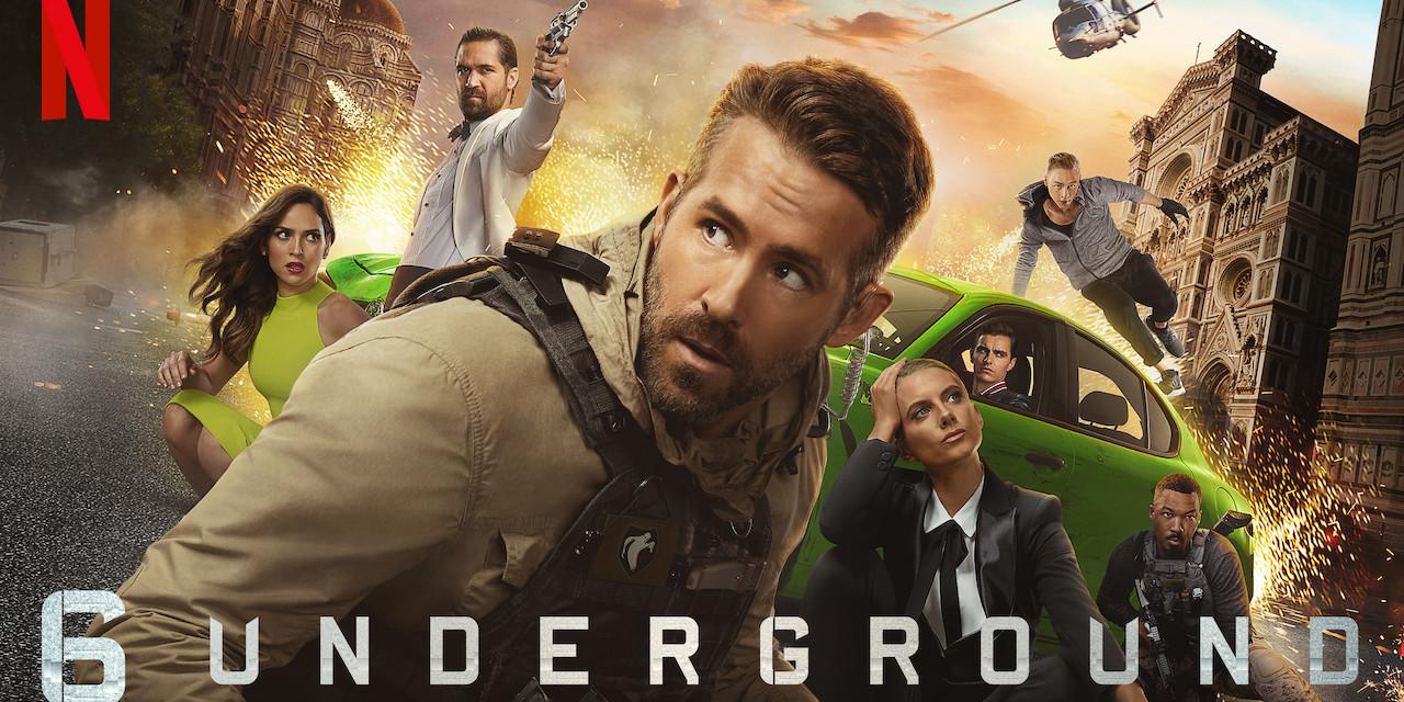 6 Underground | Aviously